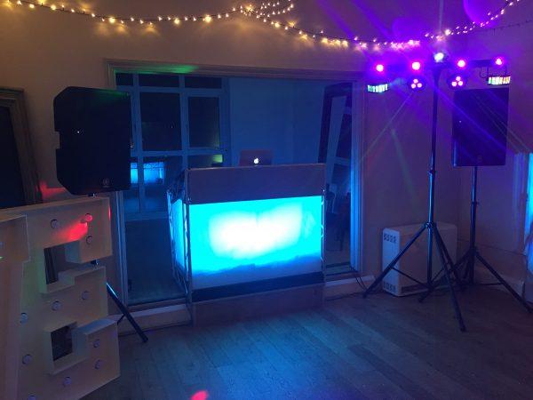 Standard Go-DJ Disco