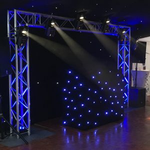 Fully Loaded Truss Arch By Go-DJ