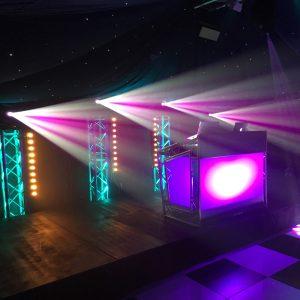 Platinum Go-DJ Disco