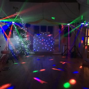 Standard Go-DJ Disco Plus Extra Gig-Bar